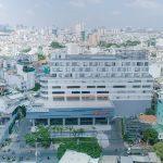 Văn phòng cho thuê Pax Sky Ung Văn Khiêm Quận Bình Thạnh - vlook.vn