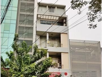 Cao ốc cho thuê văn phòng Phong Phú Building, Bùi Thị Xuân, Quận 1 - vlook.vn