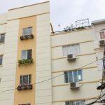 Cao ốc cho thuê văn phòng Phúc Lâm Building, Nguyễn Thị Minh Khai, Quận 1 - vlook.vn