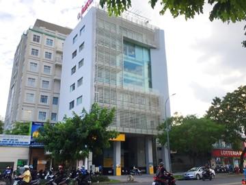 Cao ốc cho thuê văn phòng Pilot Building, Đinh Tiên Hoàng, Quận 1 - vlook.vn