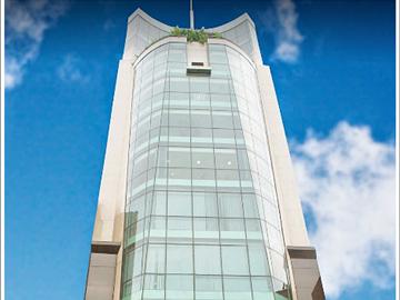 Cao ốc cho thuê văn phòng PSB Building, Lê Lai, Quận 1 - vlook.vn