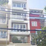 Cao ốc văn phòng cho thuê RR Building, Hồng Lĩnh, Quận 10, TPHCM - vlook.vn