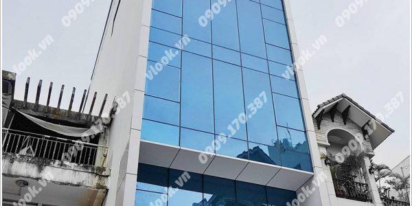 Cao ốc văn phòng cho thuê Sky Light Building, Lê Trung Nghĩa, Quận Tân Bình, TPHCM - vlook.vn