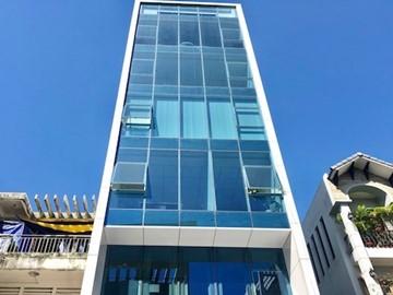 Cao ốc cho thuê văn phòng Sky Light Building, Lê Trung Nghĩa, Quận Tân Bình - vlook.vn