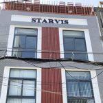Cao ốc cho thuê văn phòng Starvis Building, Bùi Thị Xuân, Quận Tân Bình - vlook.vn