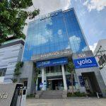 Cao ốc cho thuê văn phòng Sumikura Building, Cộng Hòa, Quận Tân Bình - vlook.vn