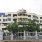 Cao ốc cho thuê văn phòng Tân Bình Apartment, Quận Tân Bình - vlook.vn