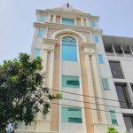 Cao ốc cho thuê văn phòng TB Rich Building, Lê Trung Nghĩa, Quận Tân Bình - vlook.vn