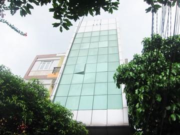 Cao ốc cho thuê văn phòng TG Building, Tiền Giang, Quận Tân Bình - vlook.vn