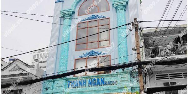 Cao ốc văn phòng cho thuê Thanh Ngân Building, Lê Trung Nghĩa, Quận Tân Bình, TPHCM - vlook.vn