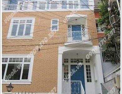 Cao ốc văn phòng cho thuê THL Building, Trần Huy Liệu, Quận Phú Nhuận, TPHCM - vlook.vn
