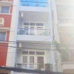 Cao ốc văn phòng cho thuê TMQ Building, Trần Minh Quyền, Quận 10, TPHCM - vlook.vn