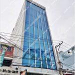 Cao ốc văn phòng cho thuê Toàn Ký Building, Lê Trung Nghĩa, Quận Tân Bình, TPHCM - vlook.vn