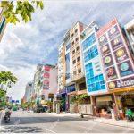 Cao ốc văn phòng cho thuê Win Home Bạch Đằng 3, Quận Tân Bình, TPHCM - vlook.vn