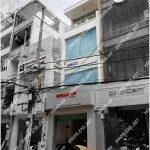 Cao ốc cho thuê văn phòng Bitracorp Building, Nguyễn Văn Thủ, Quận 1, TPHCM - vlook.vn