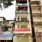 Cao ốc cho thuê văn phòng Building 237, Trần Bình Trọng, Quận 5, TPHCM - vlook.vn