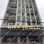 Cao ốc cho thuê văn phòng Dtec Building Phan Chu Trinh Quận Tân Phú - vlook.vn