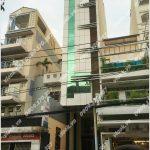 Cao ốc văn phòng cho thuê Lighthouse Building Điện Biên Phủ, Quận 1, TP.HCM - vlook.vn