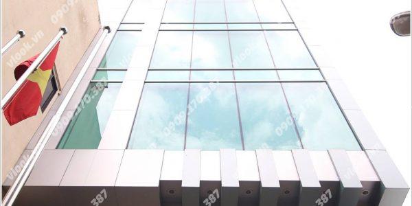 Cao ốc cho thuê văn phòng Lighthouse Hoàng Hoa Thám, Quận Tân Bình, TPHCM - vlook.vn