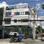 Cao ốc cho thuê văn phòng Nguyễn Văn Quá Building, Quận 12, TPHCM - vlook.vn