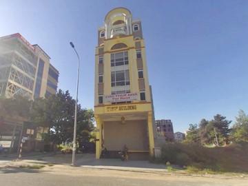 Cao ốc cho thuê văn phòng Times Building, Tạ Hiện, Quận 2, TPHCM - vlook.vn