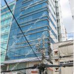 Cao ốc cho thuê văn phòng Alpha Tower 2, Nguyễn Đình Chiểu, Quận 3, TPHCM - vlook.vn