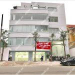 Cao ốc cho thuê văn phòng Building 66, Quận 2, TPHCM - vlook.vn
