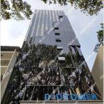 Cao ốc cho thuê văn phòng D&D Tower, Nguyễn Thị Minh Khai, Quận 3, TPHCM - vlook.vn