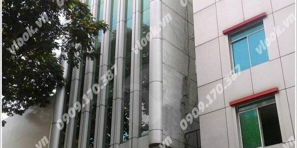 Cao ốc cho thuê văn phòng Hưng Hưng Thịnh Building, Nam Kỳ Khởi Nghĩa, Quận 1, TPHCM - vlook.vn