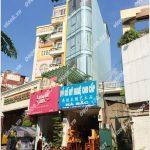 Cao ốc văn phòng cho thuê Lighthouse Building Trần Quốc Hoàn, Quận Tân Bình, TP.HCM - vlook.vn