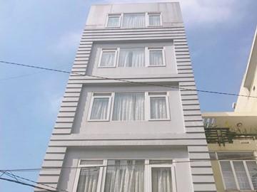 Cao ốc văn phòng cho thuê Mekong Office 8, Phạm Viết Chánh, Quận Bình Thạnh, TPHCM - vlook.vn
