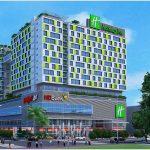 Cao ốc văn phòng cho thuê Republic Plaza, Cộng Hòa, Quận Tân Bình, TPHCM - vlook.vn