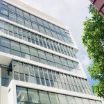Cao ốc cho thuê văn phòng Sabay Tower, Đồng Nai, Quận Tân Bình - vlook.vn