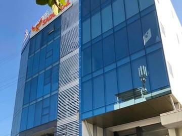 Cao ốc văn phòng cho thuê Sadoreal Building, Lương Định Của, Quận 2, TP.HCM - vlook.vn