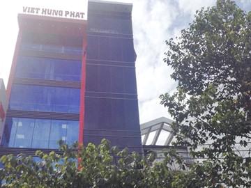 Cao ốc cho thuê văn phòng Tòa nhà BBM, Tô Hiến Thành, Quận 10, TPHCM - vlook.vn