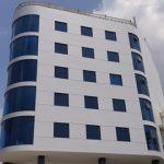Cao ốc văn phòng cho thuê Trần Não Tower, Quận 2, TP.HCM - vlook.vn