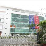 Cao ốc cho thuê văn phòng Vĩnh Lộc Building, Đường số 7, Quận Bình Tân, TPHCM - vlook.vn