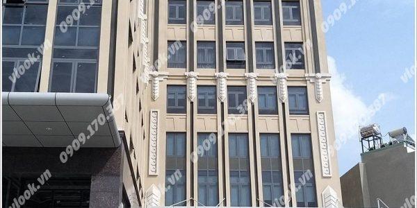 Cao ốc cho thuê Văn phòng Gia Định Office Building, Quốc Lộ 13, Quận Thủ Đức - vlook.vn