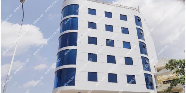 Cao ốc văn phòng cho thuê HQ Tower, Trần Não, Quận 2, TP.HCM - vlook.vn