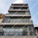 Cao ốc văn phòng cho thuê Ký Hòa Building, Quận 5, TP.HCM - vlook.vn