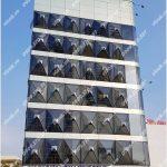 Cao ốc cho thuê văn phòng Nguyễn Biểu Building, Quận 5, TPHCM - vlook.vn