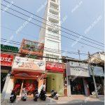 Cao ốc cho thuê văn phòng Realux Building, Trần Huy Liệu, Quận Phú Nhuận, TPHCM - vlook.vn