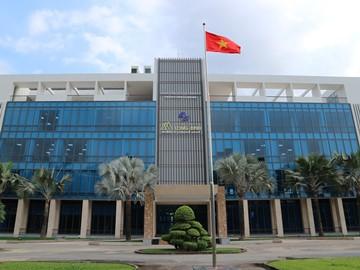 Văn phòng cho thuê Sonadezi Tower 2, Biên Hòa, Đồng Nai - vlook.vn