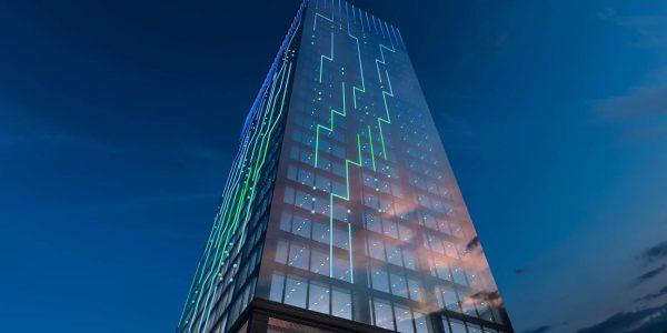 Cao ốc văn phòng cho thuê Sonatus Tower, 15 Lê Thánh Tôn, Phường Bến Nghé, Quận 1, TP.HCM - BQL: 0909.170.387