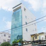 Cao ốc cho thuê văn phòng Sunway Nhaxanhs Center, Nguyễn Xí, Quận Bình Thạnh, TPHCM - vlook.vn