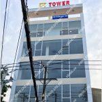 Cao ốc cho thuê văn phòng Tài Vượng Tower, Quận Bình Thạnh, TPHCM - vlook.vn