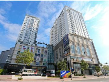 Văn phòng cho thuê The Pegasus Plaza, Võ Thị Sáu, Biên Hòa, Đồng Nai - vlook.vn