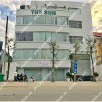 Cao ốc cho thuê văn phòng The Sun Building, Đường số 66, Quận 2, TPHCM - vlook.vn