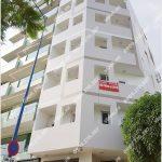 Cao ốc cho thuê văn phòng Võ văn Kiệt Building, Quận 5, TPHCM - vlook.vn
