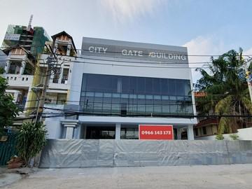 Cao ốc văn phòng cho thuê City Gate Building Trần Não, Quận 2, TP.HCM - vlook.vn